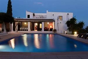 location villa de luxe ibiza piscine privee iles baleares With location villa bord de mer avec piscine 4 location villa luxe guadeloupe