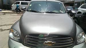 Mantenimiento Quemacocos Chevrolet Hhr
