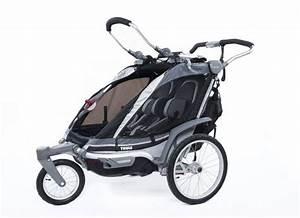 Thule Fahrradanhänger Für 2 Kinder : chariot kinderanh nger zwei zwei croozer co ~ Kayakingforconservation.com Haus und Dekorationen
