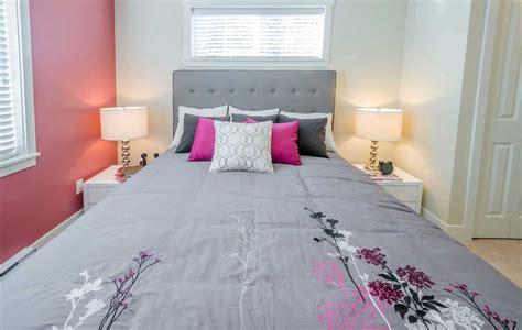 habitacion gris perla decoracion dormitorio femenino en