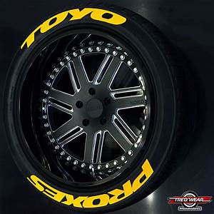 toyo proxes tredwear With toyo tires proxes white letters