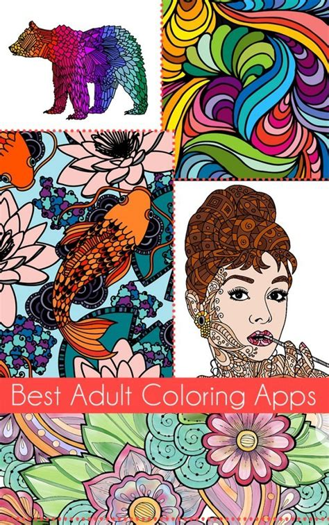best coloring apps the best coloring apps crafts