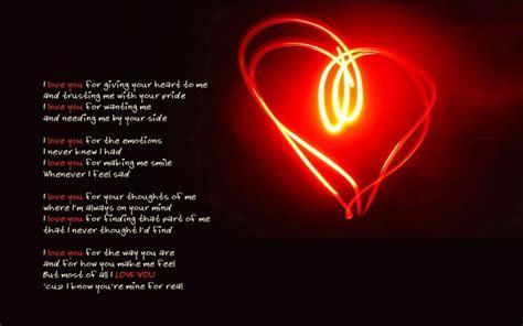 short love poems  lovers