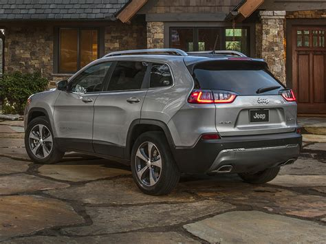 New 2019 Jeep Cherokee  Price, Photos, Reviews, Safety