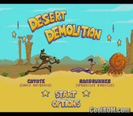 Desert Demolition Starring Road Runner Wile E Coyote desert demolition starring road runner  wile  coyote 260 x 226 · jpeg