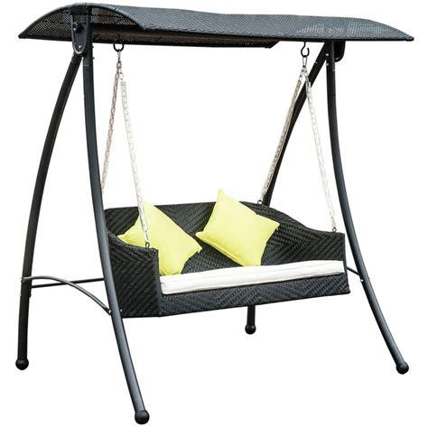 balancelle fauteuil r 233 sine 2 places balancelle sur animalerie boutique