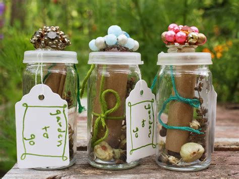 Garden Crafts : More Garden Craft Ideas