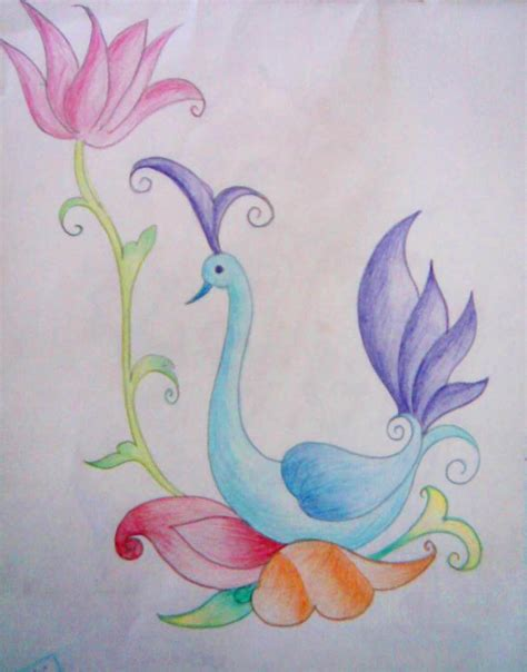 color shading boundless24x7 paintings and drawings colour pencil shading