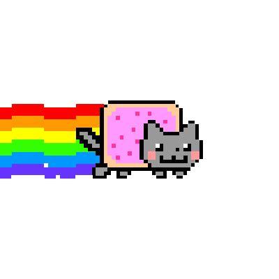 Steam Workshop  Nyan Cat Sound Gun