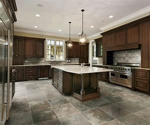 modern kitchen designs ideas new home designs With new home kitchen design ideas