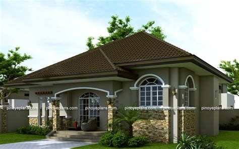 small house design shd  pinoy eplans