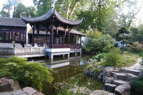 Chinesischer Garten Frankfurt by Chinesischer Garten