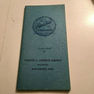 Get directions, reviews and information for paul insurance agency in apache junction, az. The St. Paul Insurance Companies By Walter C. Arnold Agency Wapakoneta, Ohio Oh   eBay