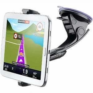 Support Tablette Voiture Norauto : support voiture phablette ou tablette 8 pouces cellularline ~ Farleysfitness.com Idées de Décoration
