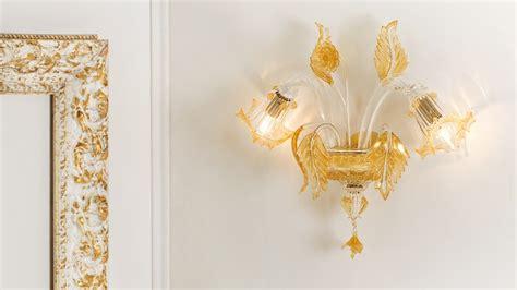 Applique Classiche Da Parete by Applique Da Parete Punti Luce Per La Casa Dalani E Ora