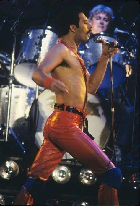 Pin by Penny Quinnelly on Freddie Mercury/Farrohk Bulsara ...