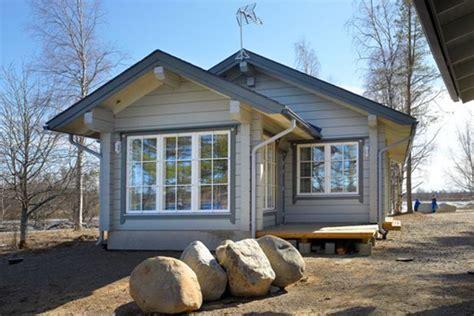 maison en bois finlandaise argonn bois maisons bois finlandaises