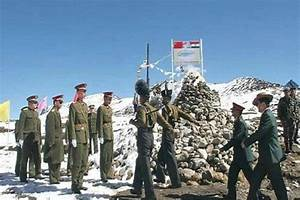 Doklam issue: PLA threatens India says Will safeguard ...