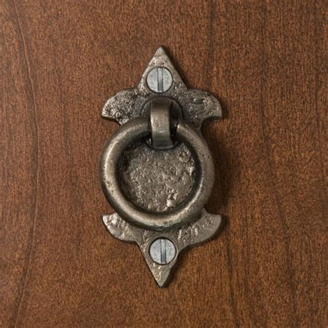 rustic drawer pulls rustic cast iron drawer pull hardware