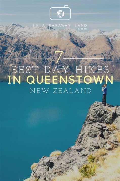 7 Best Day Hikes In Queenstown New Zealand New Zealand