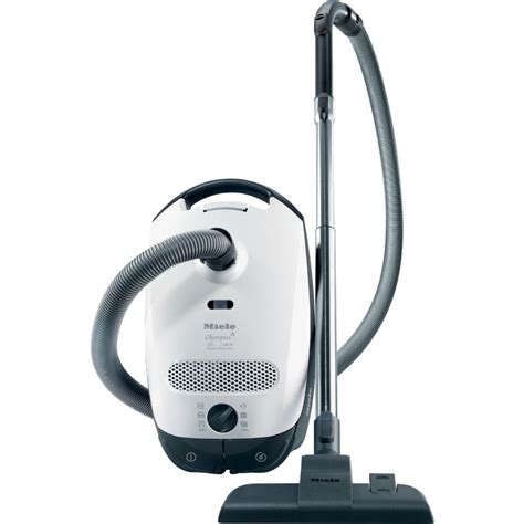 miele vaccum miele classic c1 olympus canister vacuum cleaner