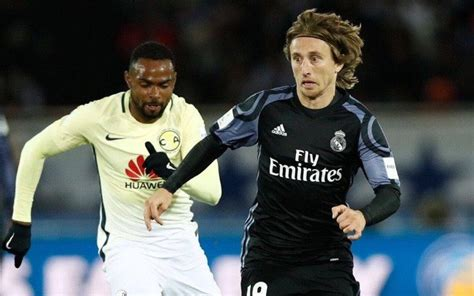 Modric nega rumores sobre negociação com a Inter de Milão ...