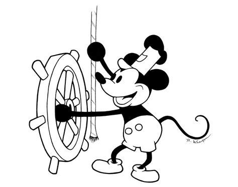 Steamboat Emoji by Steamboat Willie By Fatgurl06 On Deviantart