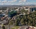 Biggest Cities In Guatemala - WorldAtlas.com