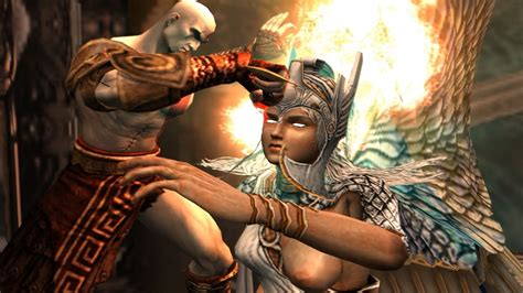 God Of War Ps4 E As Melhores Referências Do Game