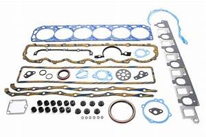 Ford Truck F100 F150 300 4 9l Master Engine Kit Torque