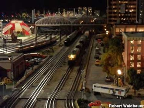 allentown pa mall model trains