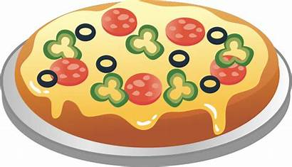Openclipart Pizza