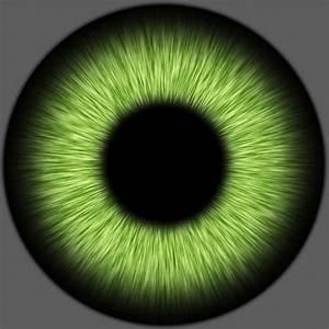 iris eye texture