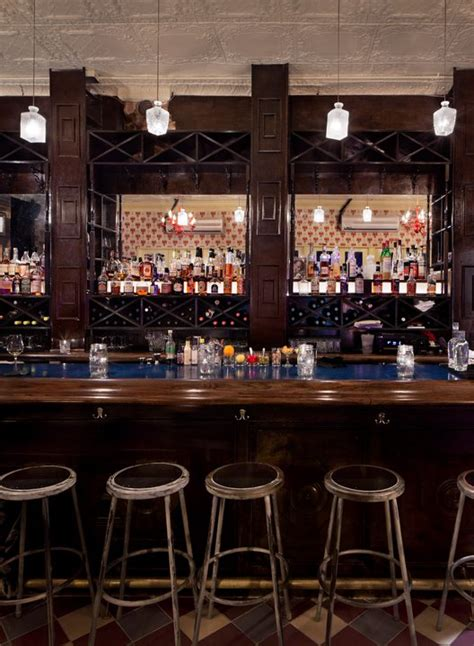 Office Bar by Post Office Drink Nyc The Best Happy Hours Drinks