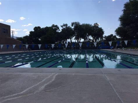 Idlewild Swimming Pool  Swimming Pools  1805 Idlewild Dr