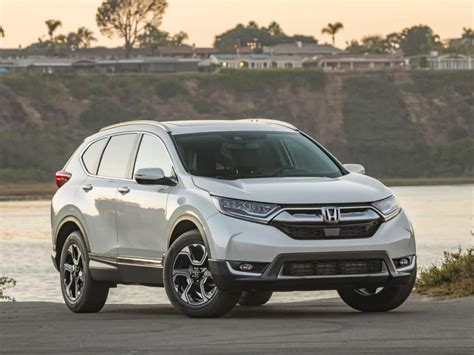 2018 Pilot, Cr-v, And Odyssey All Win In Kbb's 2018 12
