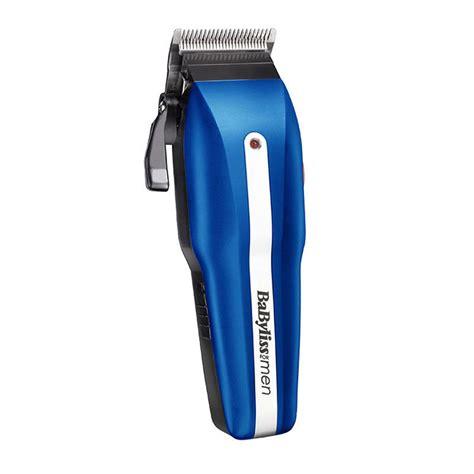 babyliss mens powerlight pro hair clipper trimmer pc cordcordless ebay