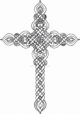 Coloring Cross Celtic Pages Adult Deviantart Crosses Crowly Printable Designs Adults Knots Books Knot Sheets Inspired Dragon Drawing Tattoo Tattoos sketch template