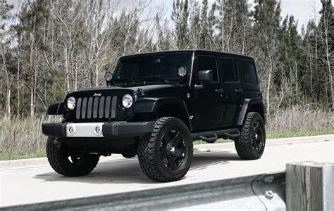 2015 Jeep Wrangler Sport Black
