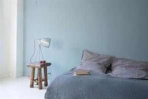 Chambre Gris Et Bleu : comment peindre la chambre de son ado projets peinture ~ Melissatoandfro.com Idées de Décoration