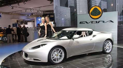 British Motor Show 2010 Is Axed