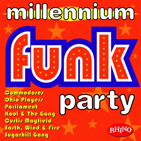 millennium funk party cd compilation remastered discogs