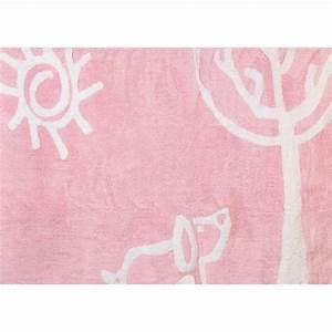 Tapis Pour Bébé : tapis tendance doux et color pour chambre enfant b b ~ Melissatoandfro.com Idées de Décoration