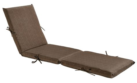 Lounge Polster Outdoor by Bossima Outdoor Chaise Lounge Cushion