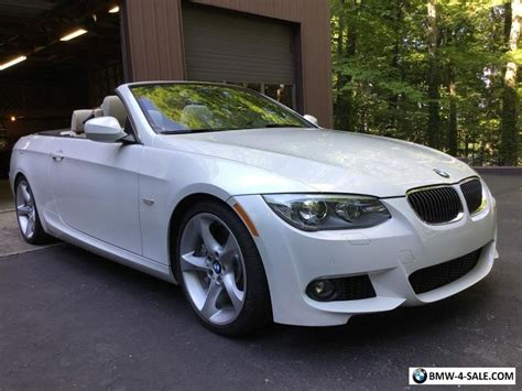 2012 Bmw 3-series For Sale In United States