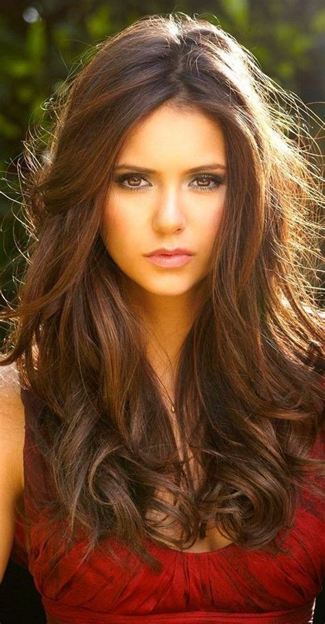 chestnut brown hair color  hair pinterest chestnut brown hair  hair color