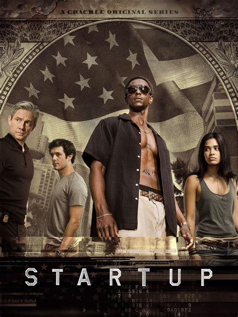 StartUp Season 4: When will Adam Brody & Edo Gathegi ...