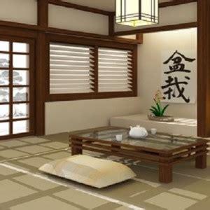 idee de deco pour cuisine decoration salon japonais