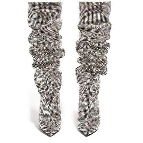 Pin Iris Ntanakos Shoes Yves Saint Laurent Ysl