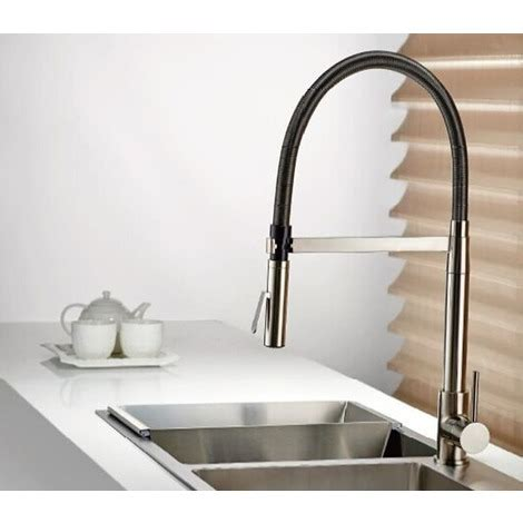 robinet mitigeur cuisine avec douchette robinet mitigeur de cuisine avec douchette mitigeur 233 vier